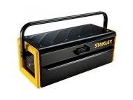 STANLEY STANLEY METALNA KUTIJA ZA ALAT 400 X 190 X 170 MM