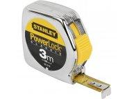 STANLEY METAR POWERLOCK METAL 3M/12.7MM