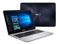 ASUS K556UQ-DM803 (Full HD, i5-7200U, 8GB, 256GB SSD, GF 940MX-2GB)