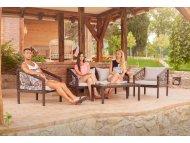 PICASO SOFA Picaso sofa set/bež