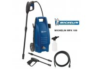 MICHELIN Michelin MPX 100, perac pod pritiskom
