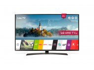 LG 55UJ635V LED ULTRA HD 4K Smart