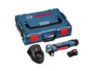 BOSCH PLAVI ALAT BOSCH GWI 10,8 V-Li + kofer, Profesionalna akumulatorska bušilica šrafilica