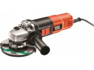 BLACK&DECKER Ugaona brusilica KG901