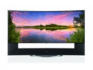 LG 105UC9V  LED  5K Ultra HD Smart 3D