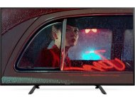 PANASONIC TX-49ES400E LED FullHD Smart