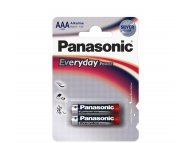 PANASONIC LR03EPS/2BP - AAA 2kom Alkalne Everyday baterija
