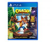 ACTIVISION BLIZZARD PS4 Crash Bandicoot N. Sane Trilogy