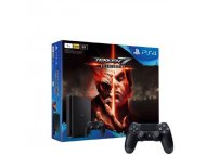 SONY PlayStation PS4 1TB Bundle Tekken 7 Deluxe