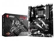 MSI X370 KRAIT GAMING + RGB LED Strip - 400mm