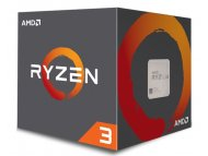 AMD Ryzen 3 1300X 4 cores 3.5GHz (3.7GHz) Box