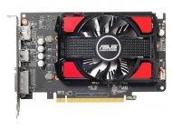 ASUS AMD Radeon RX 550 2GB 128bit RX550-2G