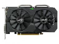 ASUS AMD Radeon RX 560 4GB 128bit ROG-STRIX-RX560-4G-GAMING
