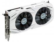 ASUS NVidia GeForce GTX 1060 3GB 192bit DUAL-GTX1060-3G
