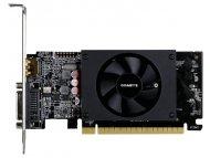 GIGABYTE NVidia GeForce GT 710 2GB 64bit GV-N710D5-2GL rev 1.0