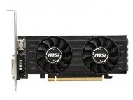 MSI AMD Radeon RX 550 2GB 128bit RX 550 2GT LP OC