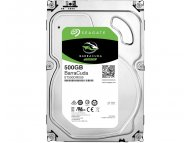 SEAGATE 500GB 3.5 inch SATA III 32MB ST500DM009 Barracuda Guardian