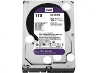 WESTERN DIGITAL 1TB 3.5 inch SATA III 64MB IntelliPower WD10PURZ Purple