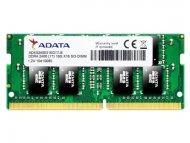 ADATA SODIMM DDR4 4GB 2400Mhz AD4S2400W4G17-B