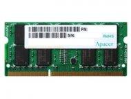 APACER SODIMM DDR3 8GB 1600MHz DV.08G2K.KAM