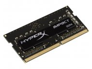 KINGSTON SODIMM DDR4 8GB 2400MHz HX424S14IB2/8 HyperX Impact