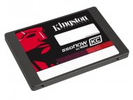 KINGSTON 256GB 2.5 inch SATA III SKC400S37/256G 7mm SSDNow KC400 series