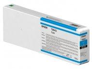 EPSON T804200 UltraChrome HDX/HD Cyan 700ml kertridz