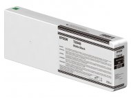 EPSON T804800 UltraChrome HDX/HD Matte Black 700ml kertridz