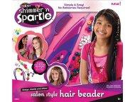 CRA-Z-ART Decji salon set za ukrasavanje kose (17012)