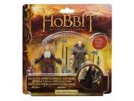 VIVID Igr. 2 FIGURE HOBBIT 10 cm (Bilbo&Gollum, Kili&Fili, Dwalin& ..) (BD16010)