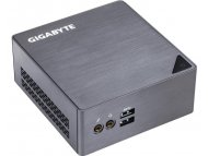GIGABYTE GB-BSCEH-3955 BRIX Mini PC Intel Dual Core 3955U 2.0GHz