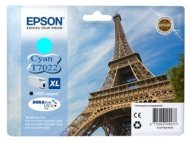 EPSON T7022 cyan kertridž XL
