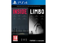 505 Games PS4 Inside and Limbo Doublepack