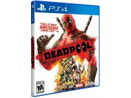 ACTIVISION BLIZZARD PS4 Deadpool