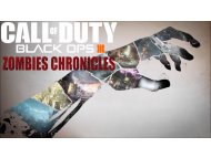 ACTIVISION BLIZZARD PS4 Call of Duty: Black Ops 3 Zombies Chronicles