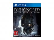 Bethesda PS4 Dishonored: Definitive Edition