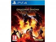 CAPCOM PS4 Dragon's Dogma Dark Arisen HD