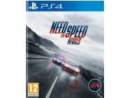 ELECTRONIC ARTS PS4 Need for Speed Rivals