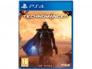 FOCUS HOME INTERACTIVE PS4 The Technomancer