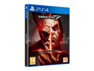 NAMCO BANDAI PS4 Tekken 7