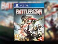 TAKE2 PS4 Battleborn