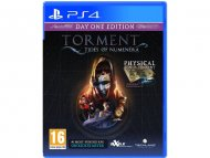Techland Publishing PS4 Torment Tides of Numenera D1 Edition