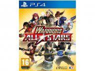 Tecmo Koei PS4 Warriors All Stars