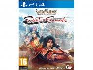 TECMO KOEI PS4 Samurai Warriors: Spirit of Sanada