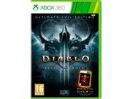ACTIVISION BLIZZARD XBOX360 Diablo 3 Ultimate Evil Edition (D3 + Reaper of Souls)