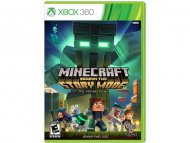 Telltale Games XBOX360 Minecraft Story Mode: Season Two