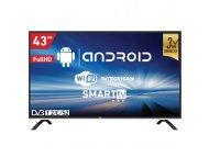 VOX 43ADS660B LED Smart FullHD