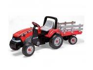 Per Perego Traktor na pedele Maxi Diesel