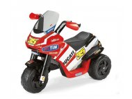 PEG PEREGO Motor na akumulator Ducati Desmosedici 2014 IGED0919  sifra : P70060919