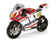 Per Perego Motor na akumulator Ducati GP